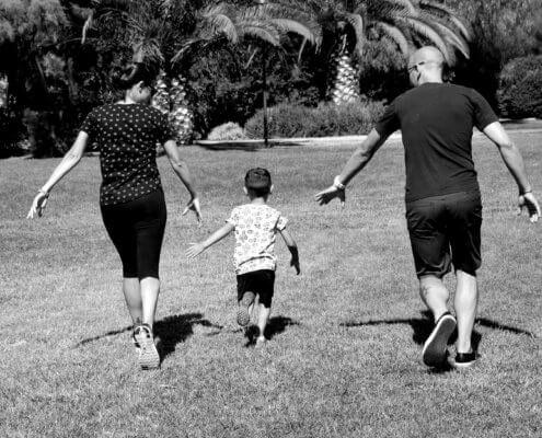 essere genitori-felici